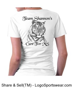 Team Shannon's Design Zoom
